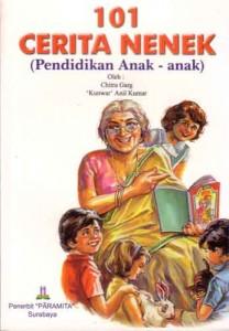 101 Cerita Nenek