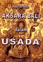 Aksara Bali Dalam Usada