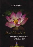 Bali Shanti 3