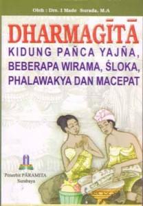 Dharmagita Kidung Panca Yajna, Beberapa Wirama, Sloka, Phalawaknya dan Macepat