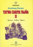 Gegitan Kembang Rampe Tatwa Carita Yadnya II