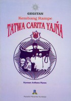 Gegitan Kembang Rampe Tatwa Carita Yadnya III