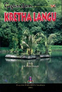 Geguritan Kretha Langu