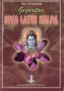 Geguritan Siwarati Kalpa