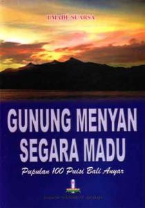 Gunung Menyan Segara Madu