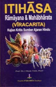 Itihasa Ramayana & Mahabharata (Viracarita)