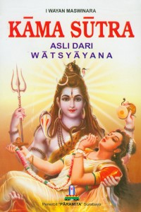 Kama Sutra Asli Dari Watsyayana