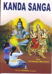Kanda Sanga