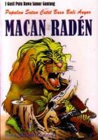 Macan Raden