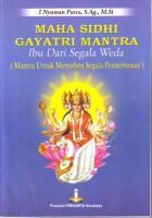 Maha Sidhi Gayatri Mantra