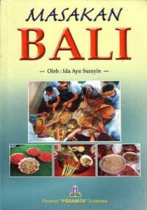 Masakan Bali