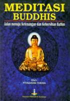 Meditasi Buddhis