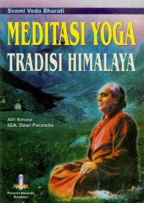 Meditasi Yoga Tradisi Himalaya