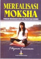 Merealisasikan Moksha