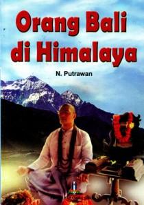 Orang Bali Di Himalaya