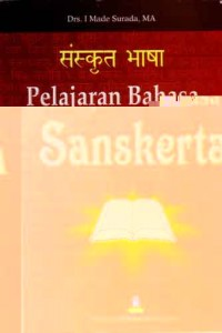 Pelajaran Bahasa Sansekerta
