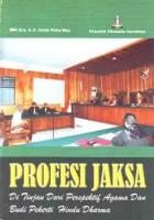 Profesi Jaksa