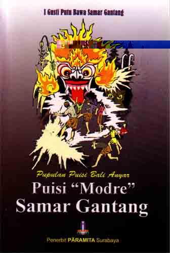 Puisi Modre Samar Gantang
