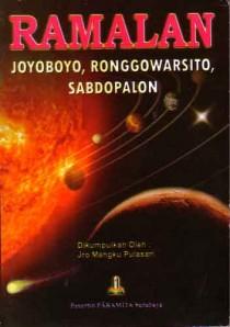 Ramalan Joyoboyo, Ronggowarsito, Sabdopalon