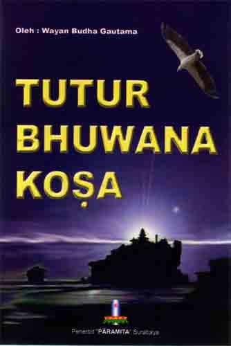 Tutur Bhuwana Kosa